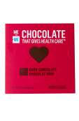 ME to WE Chocolate That Gives Health Care™ – dark chocolate Thumbnail
