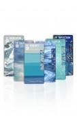 Water series Rafikis - set of 6 Thumbnail