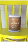 Human + Mother Baby Wrap - Peace, Love & Platinum Thumbnail View 4