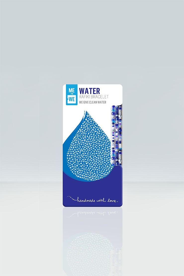 Water Rafiki Bracelet