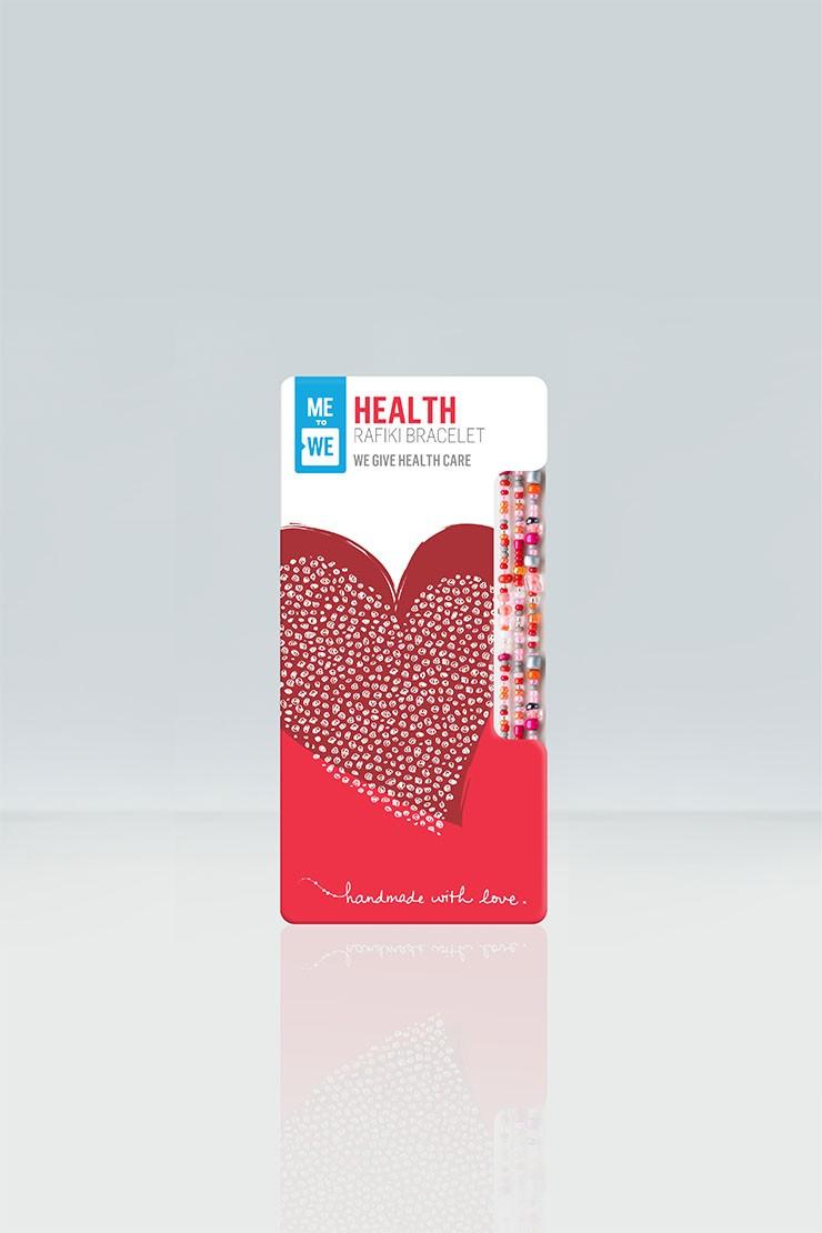 Health Rafiki Bracelet