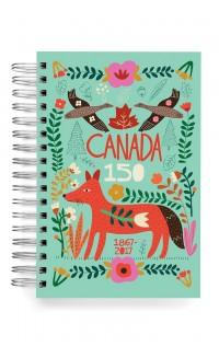 Ecojot – fox 150 jumbo journal