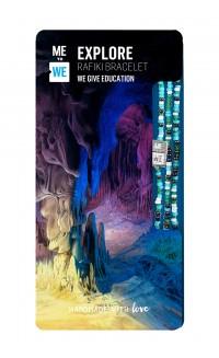 Education Series Rafiki - Explore