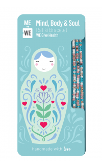 Health & wellness Rafiki series - body