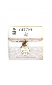 #Girllove Rafiki 2.0 + Pin Set