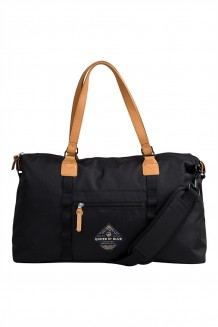 United By Blue - Trail Weekender - Black - Black