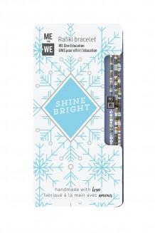 Frozen Rafiki bracelet - shine bright