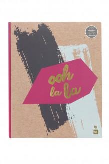 Pocket & Prong Portfolio - Ooh La La