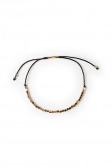 Brass Tamaa bracelet - brass