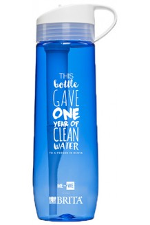 Brita X ME to WE Water Bottle
