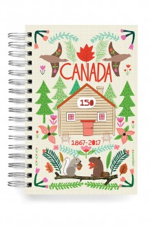 Ecojot – cabin 150 jumbo journal
