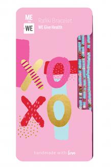 Health & wellness Rafiki series - xoxo