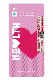 Make an Impact Rafiki bracelet - health