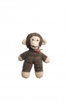 Kenana Knitters - Wool - monkey (small)