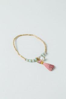 Lulu Bracelet - Agate