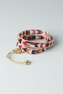 Mambo Wrap Bracelet - Festival
