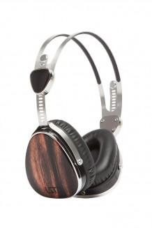 LSTN – Troubadour Real Wood Headphones