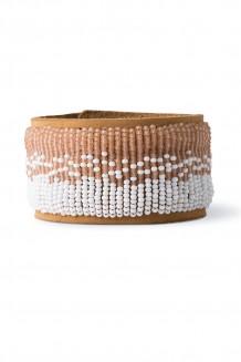 Anga bracelet – blush
