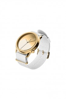 1:Face Watch – :M Gold - Gold