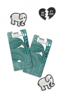 Adventure Rafikis & Patches Bundle