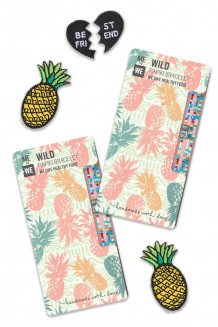 Stay Wild Rafikis & Patches Bundle
