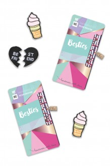 Besties Rafikis & Patches Bundle
