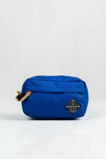United By Blue - Crest Trail Case - Blue