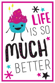 I Am – Life Is So Much Better
