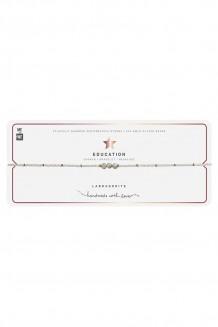 Semiprecious collection – choker – labradorite