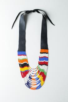 Maasai Maji Necklace - Maasai  - Maasai