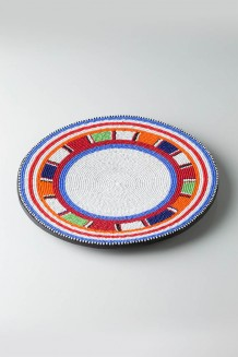 Hot Plate Mat - Multi