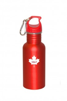 WE are Canada Stainless Steel Water Bottle