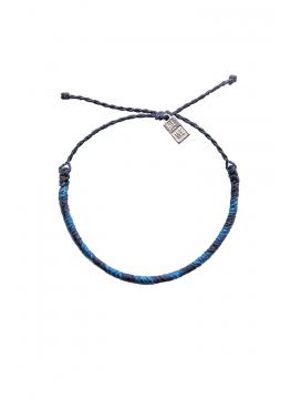 Minga bracelet - water