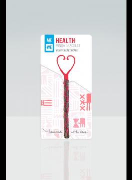 Minga Impact Bracelet - Health