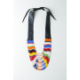 Maasai Maji Necklace - Maasai