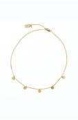 Mini Paillette Necklace Thumbnail