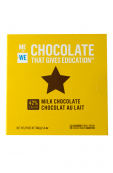 ME to WE Chocolate That Gives Education™ – Milk Chocolate  Thumbnail