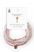 Hakuna Matata bracelet set - opportunity Thumbnail