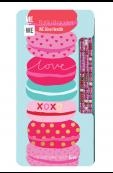 Health & wellness Rafiki series - love & sweet treats Thumbnail