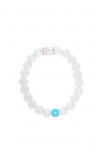 Imani bracelet - water Thumbnail View 2