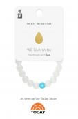 Imani bracelet - water Thumbnail