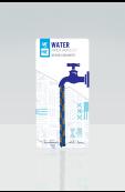 Minga impact bracelet - water  Thumbnail
