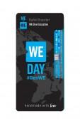 WE Day Rafiki bracelet #GenWE Thumbnail
