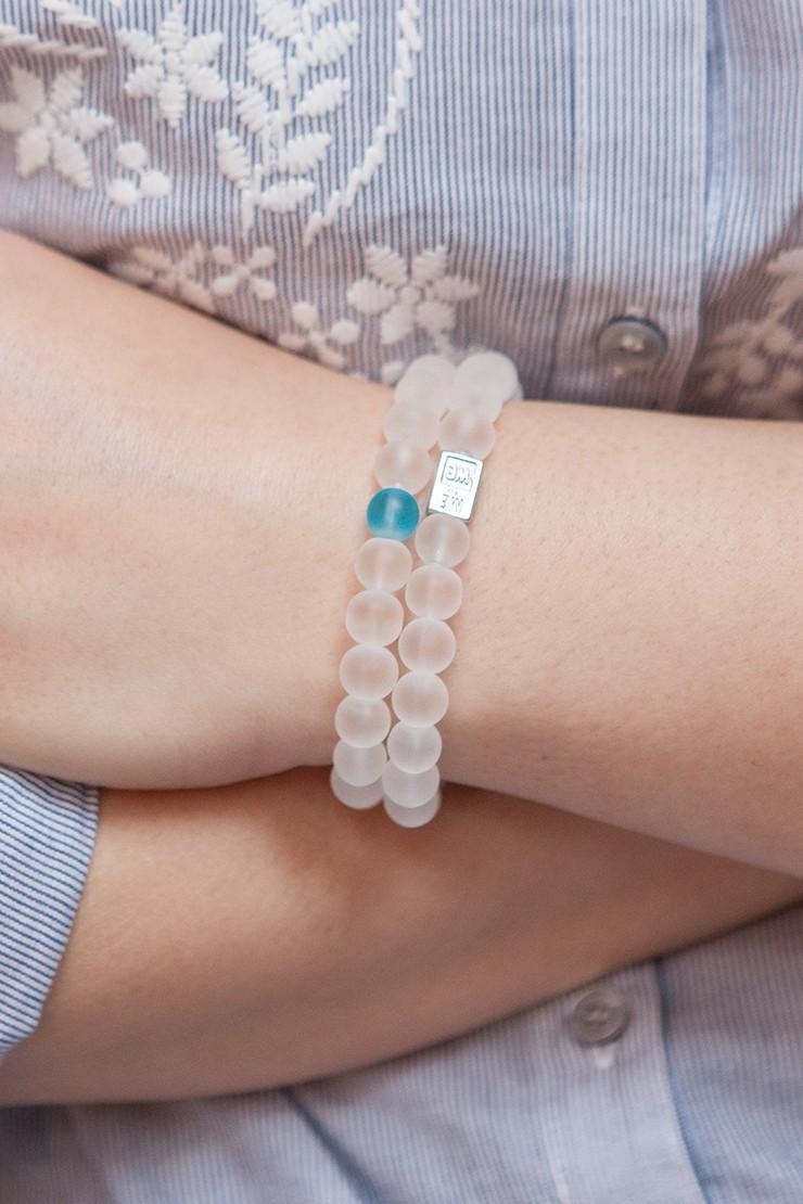 Imani bracelet - waterView 3