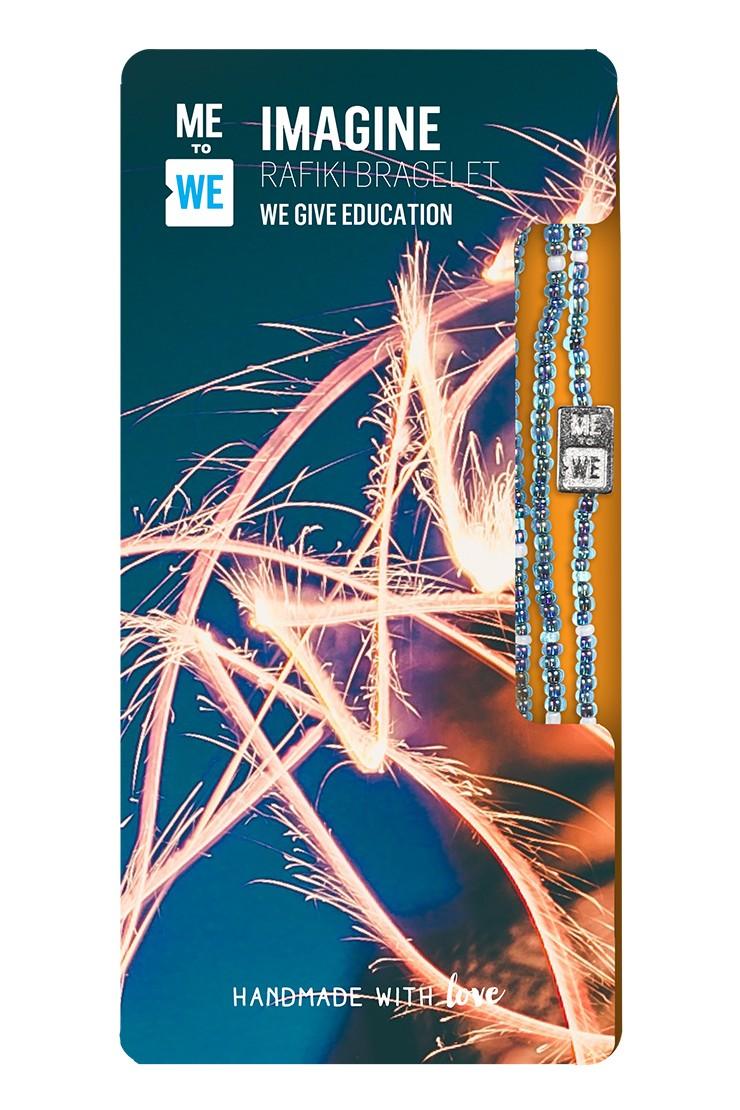 Education Series Rafiki - imagine
