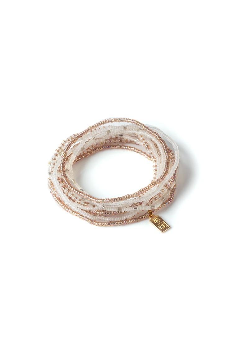 Hakuna Matata Bracelet Set - FoodView 1