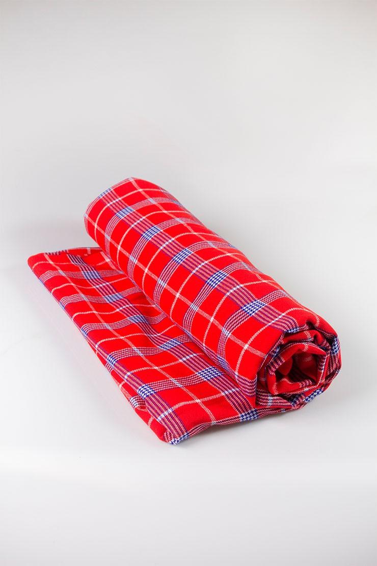 Shuka - Classic MaasaiView 1