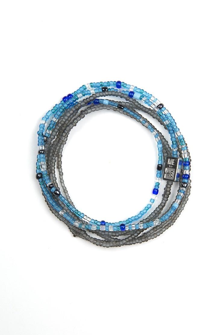 WE Day Rafiki bracelet #GenWEView 2