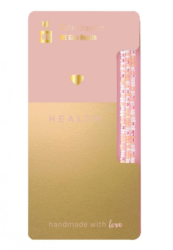 Harmony impact Rafiki series - health