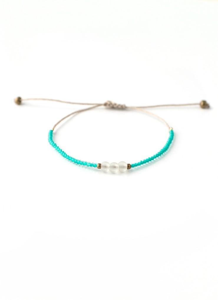 Colour pop bracelet - foodView 1